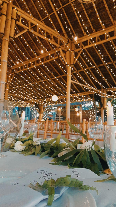 The Wedding of Timothy & Maraea by Miracle Wedding Bali - 042