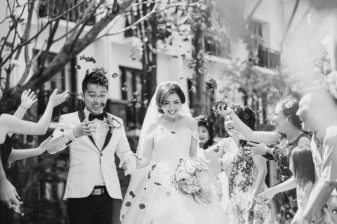 Wedding Of Stefen & Rina by My Day Photostory - 024