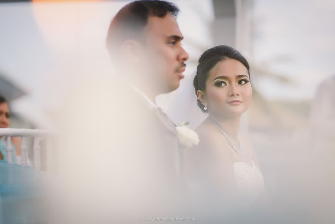 Andy & Dini - Wedding in Bali by AT Photography Bali - 018