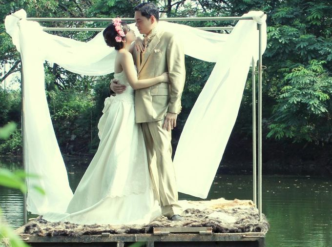 pre wedding Eva Anindita-Reza Zachrie by Sano Wahyudi Photography - 015