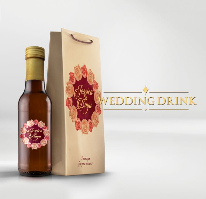Existing Projects 2015 - present by Wedding Drink - 005