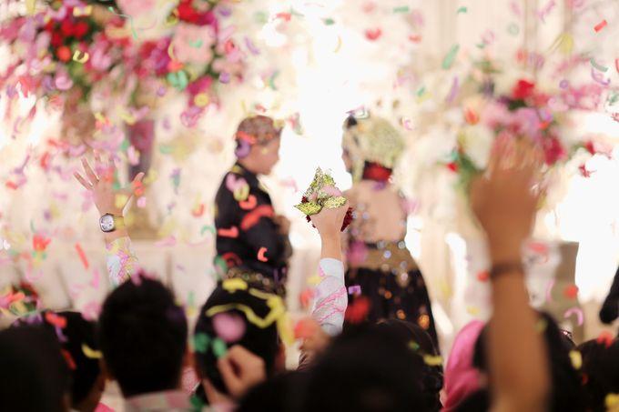 WEDDING ANGGIA & IVAN by Rana Creative Visual - 019