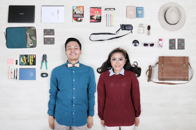 PREWEDDING ANNISA & GILANG by Rana Creative Visual - 019