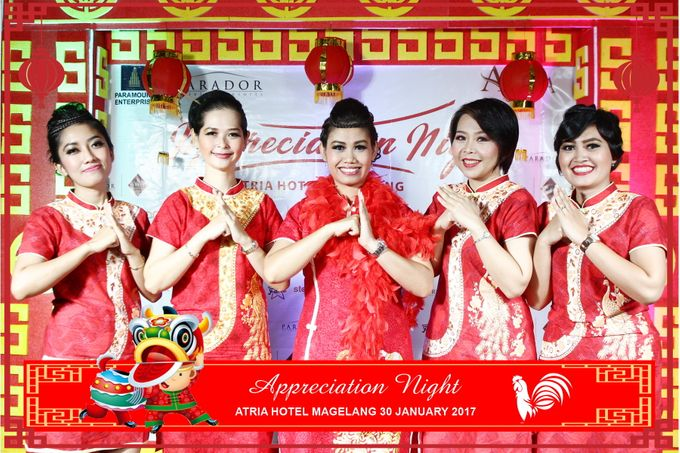 APPRECIATION NIGHT ATRIA HOTEL MAGELANG by omitoo - 019