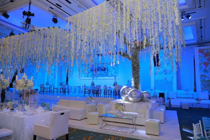 a glimpse of our venue by Shangri-La Hotel, Bangkok - 019