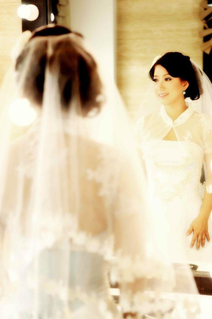 Wedding Planning For Yogi & Lince by Meilleur - 002