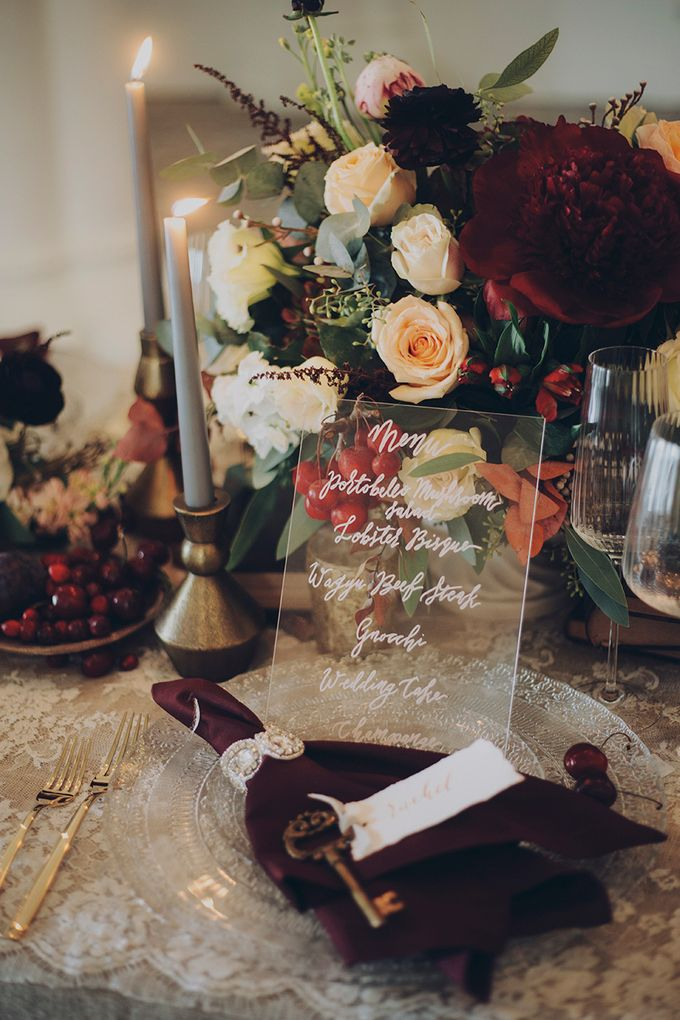 Heirlooms styled shoot by Truly Enamoured - 018