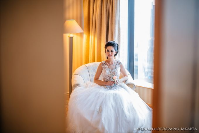 Wilson & Jesisca Wedding by Imperial Photography Jakarta - 020