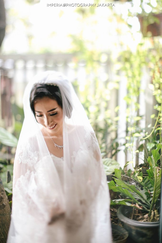 The One My Soul Loves | Kevin + Indy Wedding by Imperial Photography Jakarta - 018