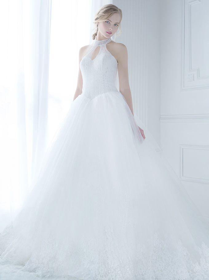 The Princess Bride by Digio Bridal - 018