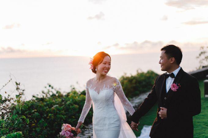 Andre & Cicilia Wedding Day by Venema Pictures - 019