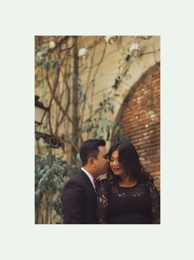 LEONEL AND JOYCE by Fiat Lux Productions - 019