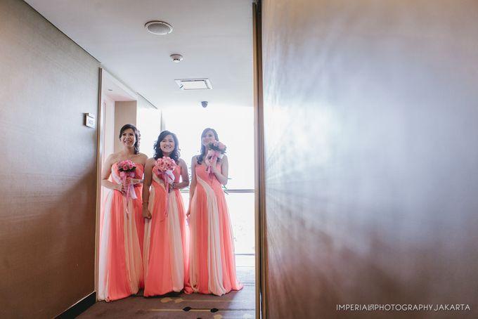 Yohanes & Vhina Wedding by Imperial Photography Jakarta - 019