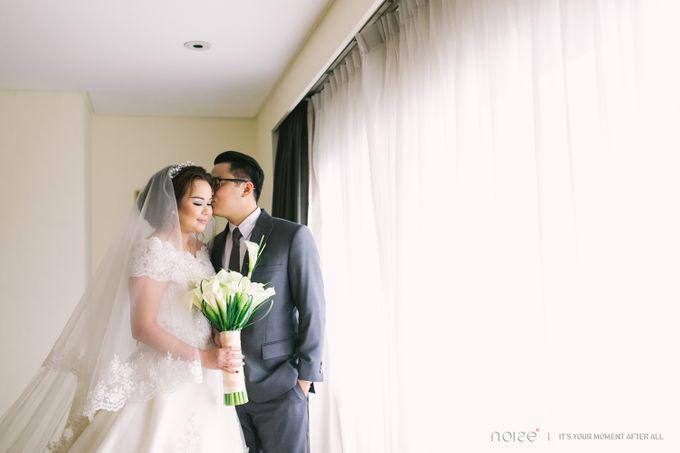 Tie the knot Ariel & Stephanie by Hotel Aryaduta Jakarta - 019