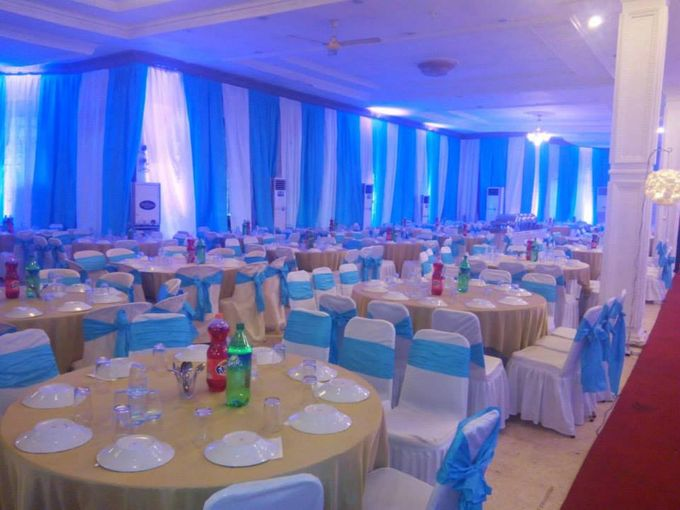 Ronaldo & Yuannita by MUSE Event Planner - 009