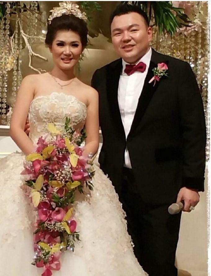 The fashion designer wedding - winstevwedding by Fernando Edo - 005