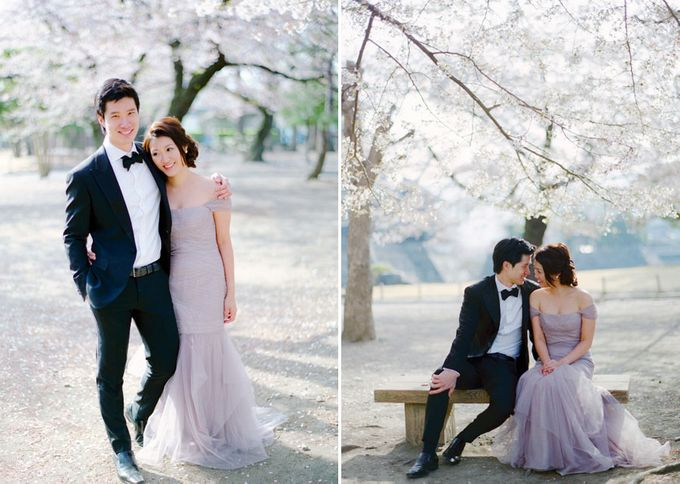 Lovers in Japan by Nathan Wu Photography - 019