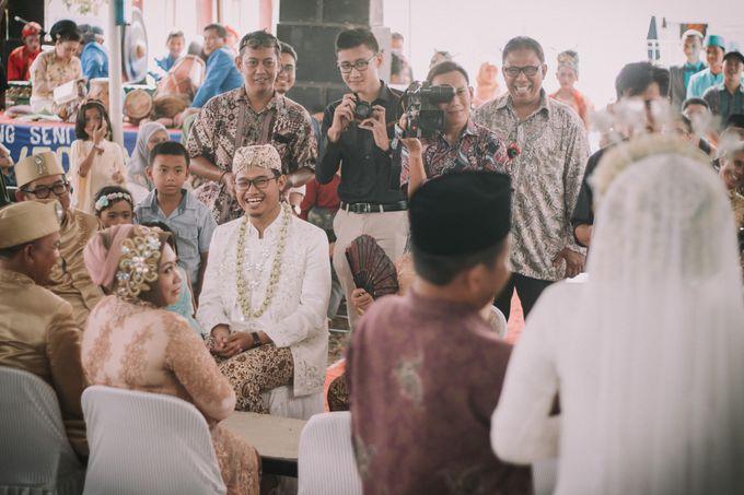 Mutia & Arief Wedding by Kanva Pictura - 019