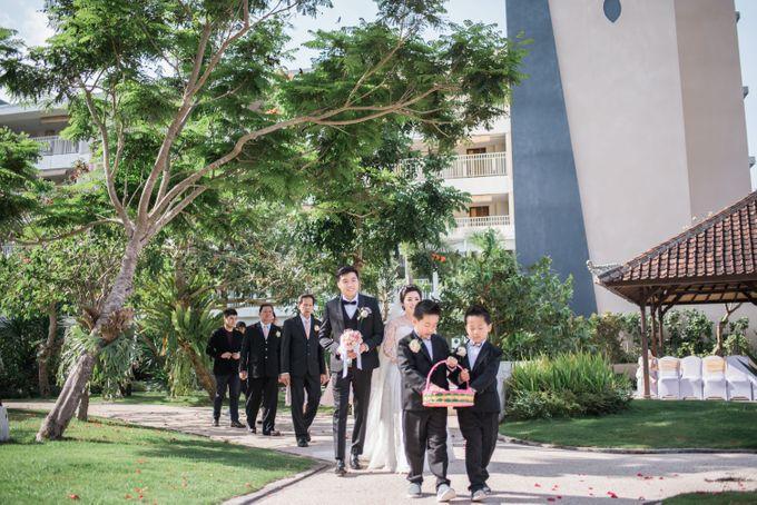 Wedding of  Tanri & Yenny by Nika di Bali - 020