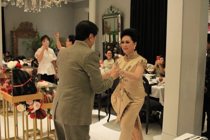 MC Sangjit Tradisi Surabaya di Bunga Rampai Menteng - Anthony Stevven by Anthony Stevven - 003