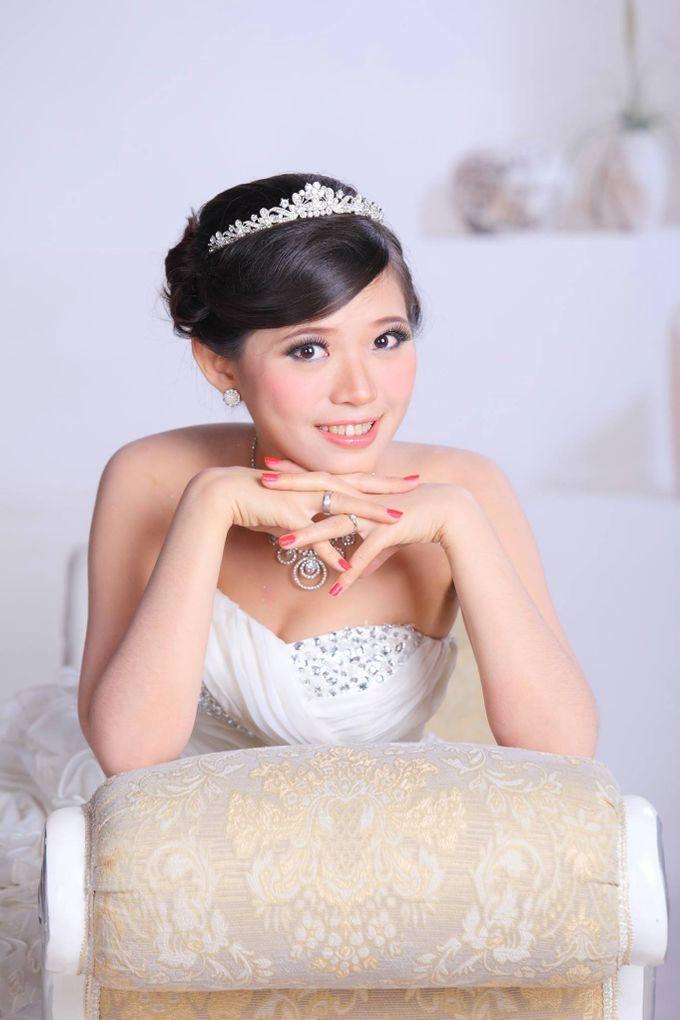 Prewedding by bjcmakeupartist - 002