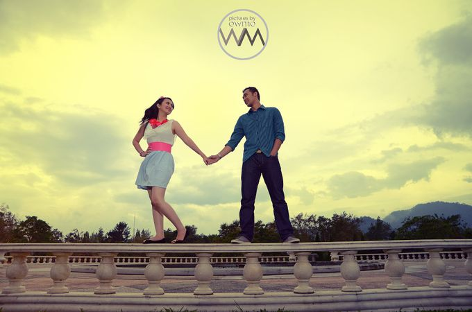 ENGAGEMENT / POSTWEDD / PREWEDD by pictures by OWMO - 020