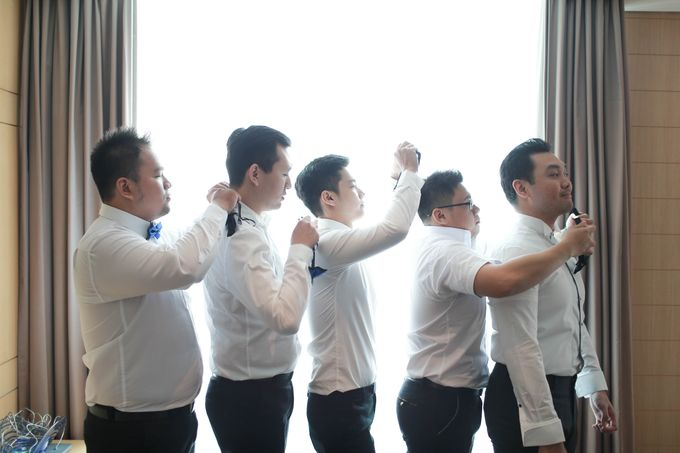 The Independence of Love by Holiday Inn Jakarta Kemayoran - 009