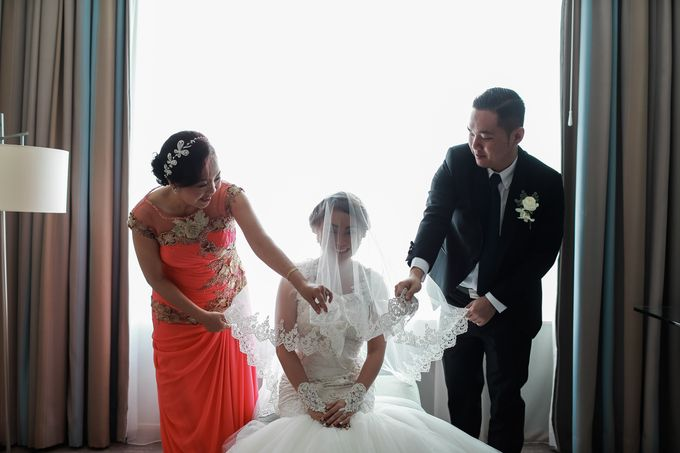 The Independence of Love by Holiday Inn Jakarta Kemayoran - 014