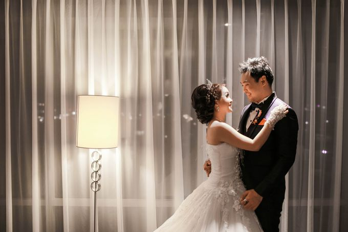 The Independence of Love by Holiday Inn Jakarta Kemayoran - 022
