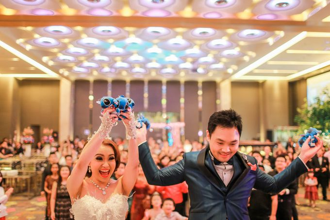 The Independence of Love by Holiday Inn Jakarta Kemayoran - 025