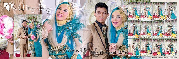 Wedding album by Zulpian - 001