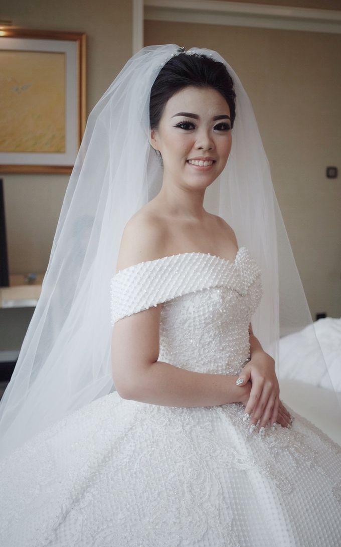 Verena Mia Wedding Gown 2017 by Verena Mia - 001