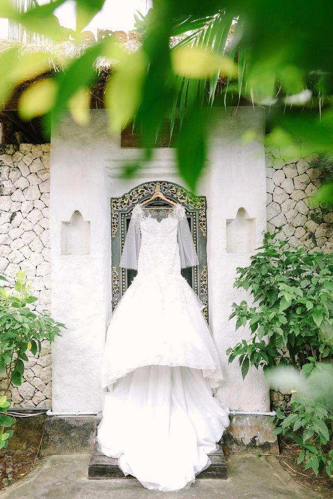 Wedding of Alex & Lydia by Jessica Tjiptoning - 001