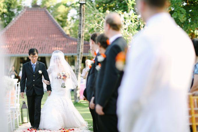 Wedding of Alex & Lydia by Jessica Tjiptoning - 004