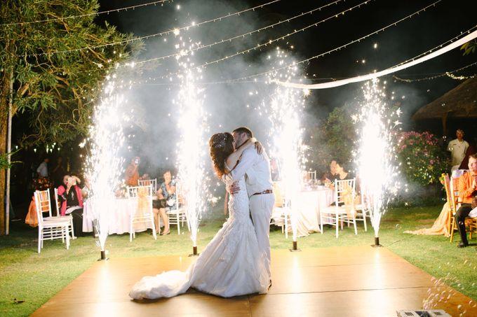 Wedding of Alex & Lydia by Jessica Tjiptoning - 007