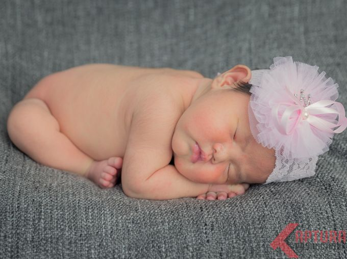Baby 1 month anniversary by Kaptura Productions - 004