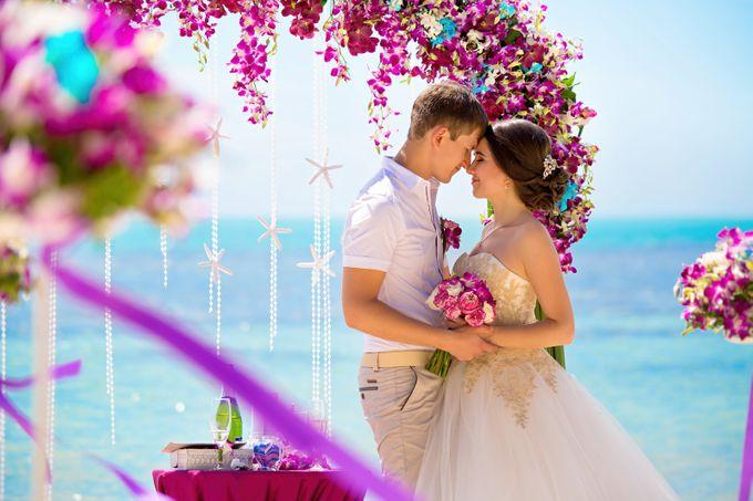 Wedding Samui by Top photography - 005