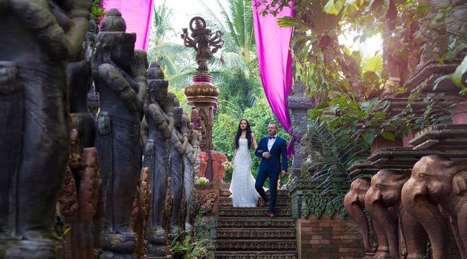 Wedding Samui by Top photography - 001