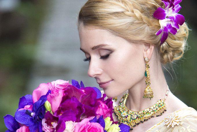 Wedding Samui by Top photography - 004