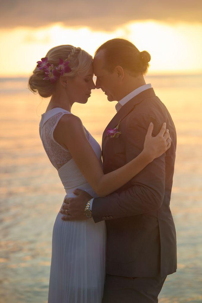Wedding Samui by Top photography - 010