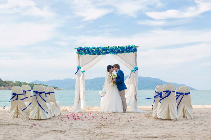 Wedding Samui by Top photography - 014