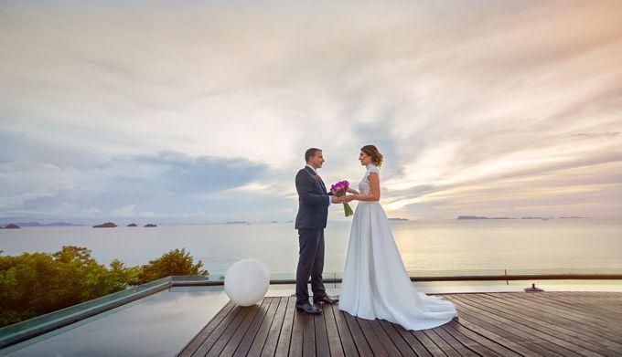 Wedding Samui by Top photography - 007