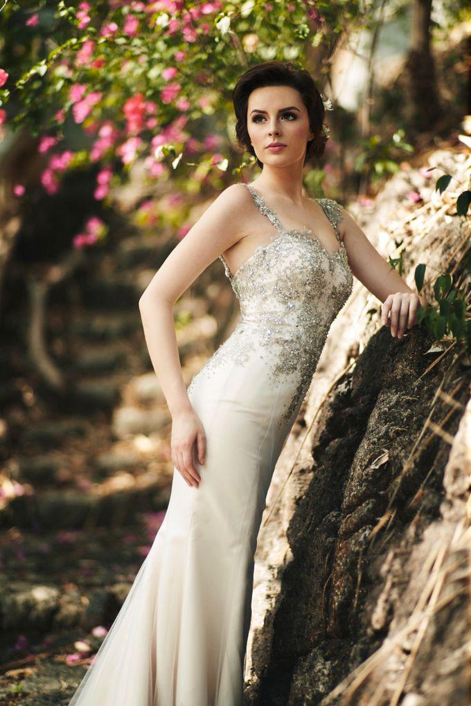 Bridal Collection I by Claiza Bihasa - 001