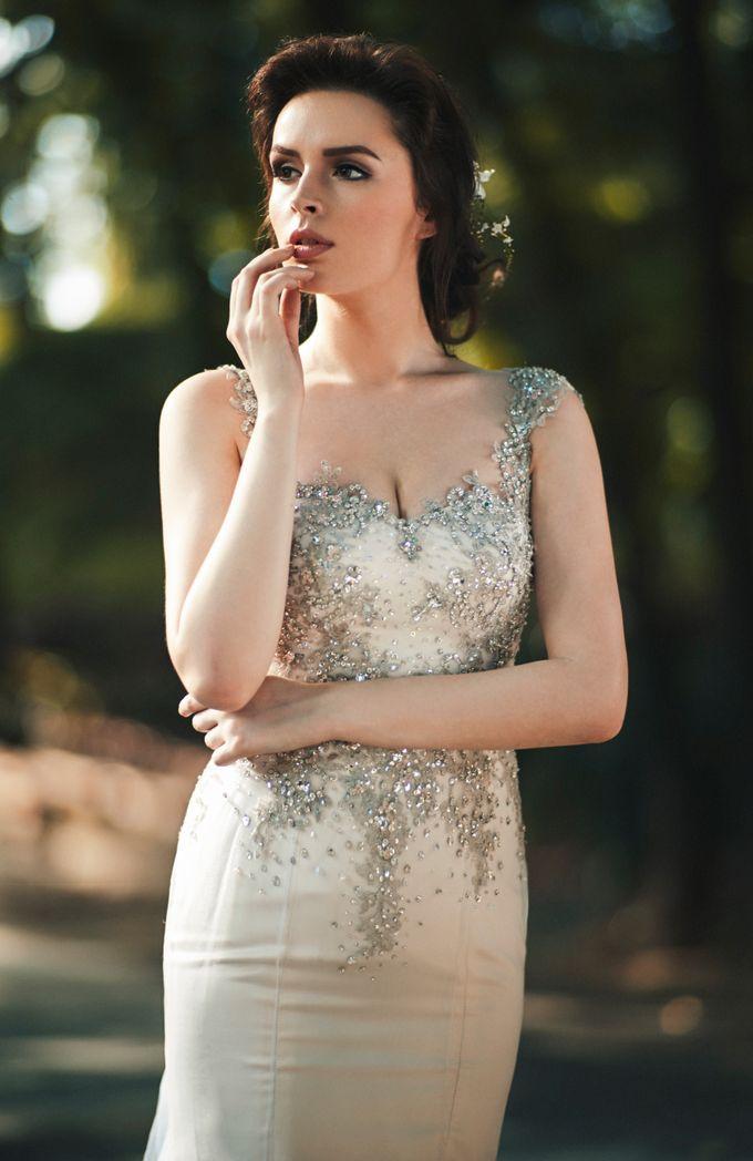 Bridal Collection I by Claiza Bihasa - 002
