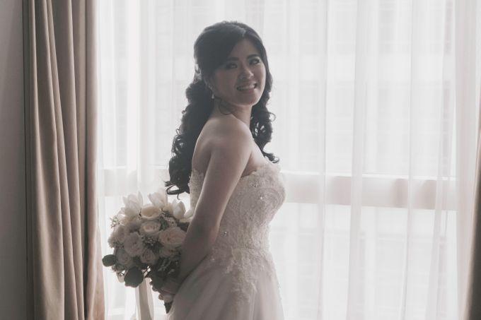 Wedding Of Ivan & Winda by Stephanie Amanda Couture - 004