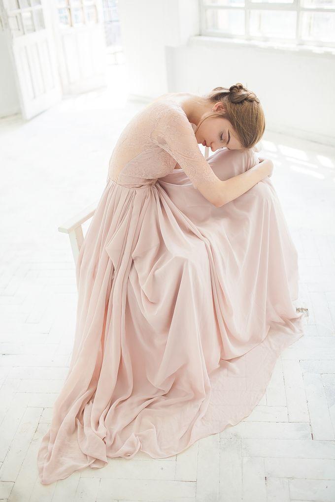 Magnolia dress by MYWONY - 002