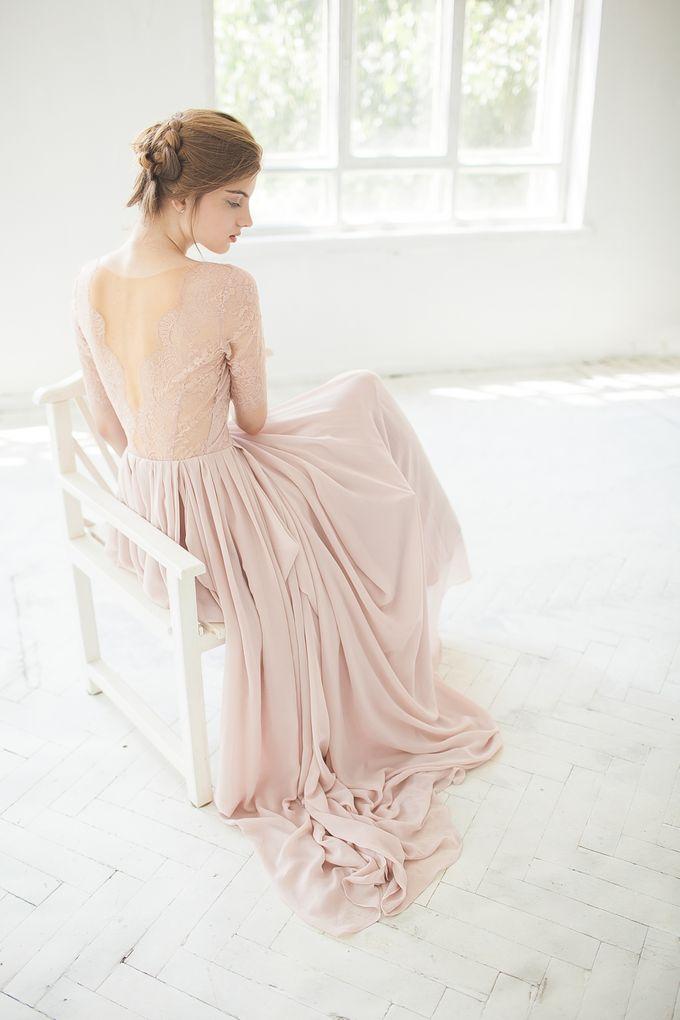 Magnolia dress by MYWONY - 004