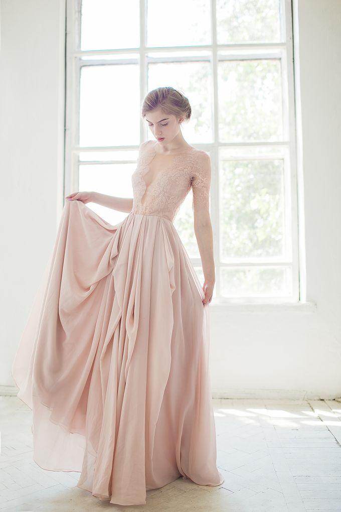 Magnolia dress by MYWONY - 006
