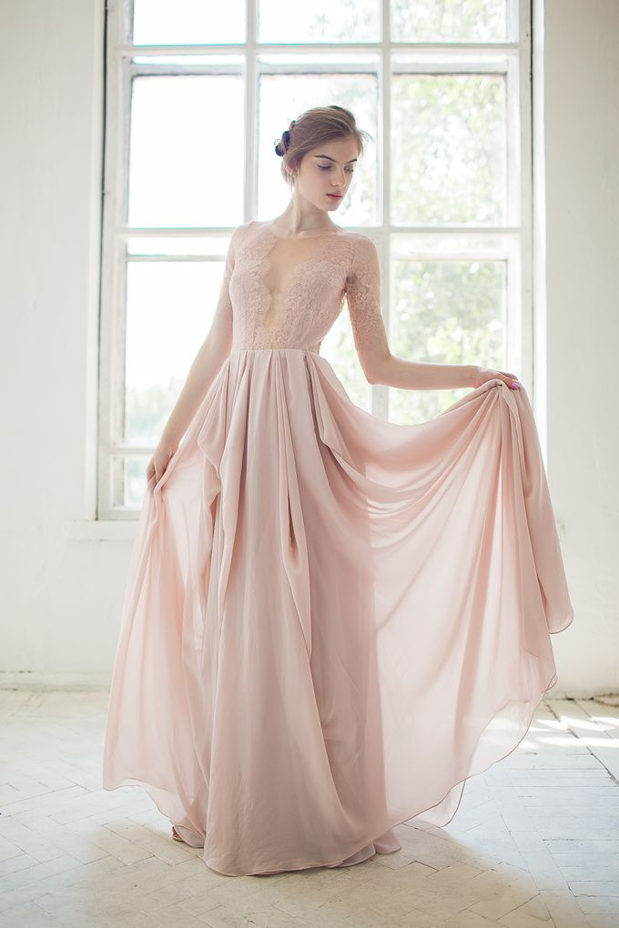 Magnolia dress by MYWONY - 007