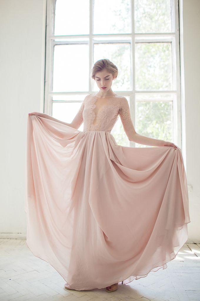 Magnolia dress by MYWONY - 008